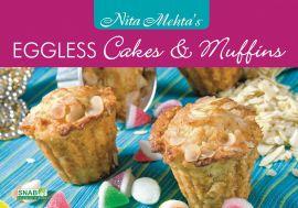 EGGLESS CAKES & MUFFINS - Vegetarian