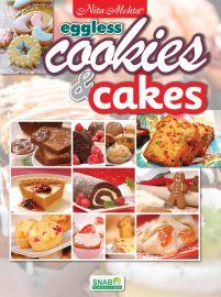 EGGLESS COOKIES & CAKES
