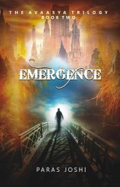 THE AVAASYA TRILOGY: BOOK TWO: EMERGENCE