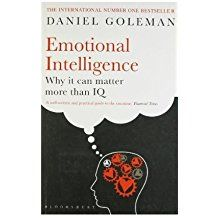 EMOTIONAL INTELLIGENCE - Why it can matter more than IQ by Daniel Goleman