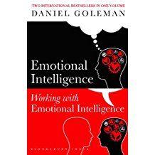 EMOTIONAL INTELLIGENCE  WORKING WITH EMOTIONAL INTELLIGENCE