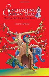 Enchanting Indian Tales - MEGHA AND THE MAGIC TREE