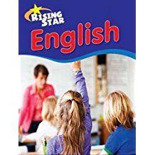 ENGLISH  RISING STARS