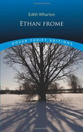 Dover Thrift Editions: ETHAN FROME