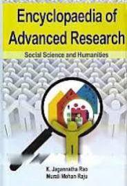 Encyclopaedia of Advanced Research (Social Science and Humanities) (Set of 10 Volumes) - K. Jagannatha Rao & Murali Mohan Raju