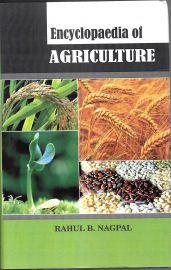 Encyclopaedia Of Agriculture (Set of 5 Volumes) - Rahul B. Nagpal