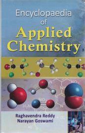 Encyclopaedia of Applied Chemistry (Set of 5 Volumes) - Raghavendra Reddy & Narayan Goswami