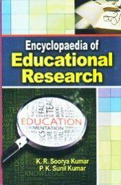 Encyclopaedia of Educational Research  (Set of 5 Volumes) - K. R. Sooryakumar & P. K. Sushil Kumar
