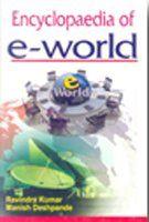 Encyclopaedia of E-world (Set of 5 Volumes) - Ravindra Kumar & Manish Deshpande