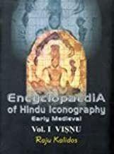 Encyclopaedia of Hindu Iconography (Early Medieval)