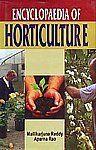 Encyclopaedia of Horticulture (Set of 5 Volumes) - Mallikarjuna Reddy & Aparna Rao