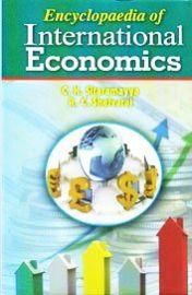 Encyclopaedia of International Economics (Set of 5 Volumes) - C. K. Sitaramayya & R. C. Shelvaraj