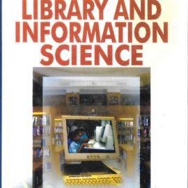 Encyclopaedia of Library and Information Science (Set of 5 Volumes) - C. Janakiraman
