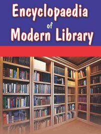 Encyclopaedia of Modern Library (Set of 3 Volumes) - Rajeev Menon