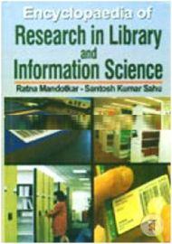 Encyclopaedia of Research in Library and Information Science (Set of 5 Volumes) - Ratna Mandotkar & Santosh Kumar Sahu