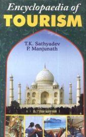 Encyclopaedia of Tourism (Set of 5 Volumes) - T. K. Sathyadev & P. Manjunath