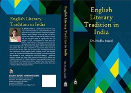 English Literary Tradition in India - Dr.Madhu Jindal