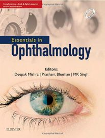 Essentials in Ophthalmology 1e