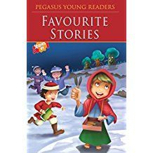 FAVOURITE STORIES - PEGASUS YOUNG READERS