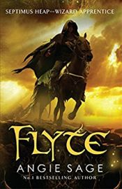 FLYTE - SEPTIMUS HEAP - BOOK 2