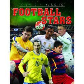 Super Pegasus - FOOTBALL STARS