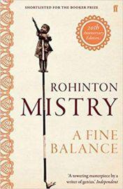 Fine Balance (B)