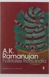 Folktales From India (Modern Classic)