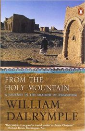 From The Holy Mountain : A Journey