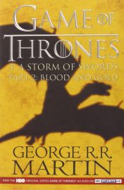 GAME OF THRONES 3: A STORM OF SWORDS - PART:2 BLOOD AND GOLD