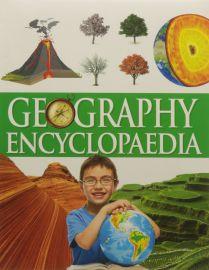GEOGRAPHY ENCYCLOPAEDIA