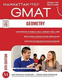 GMAT GEOMETRY - GUIDE 4 - 6TH EDITIONS - Manhattan Prep GMAT Strategy Guides