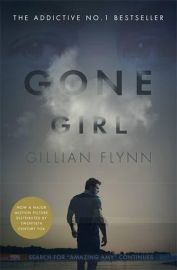 GONE GIRL : SEARCH FOR
