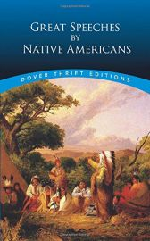 Dover Thrift Editions: GREAT SPEECHES BY NATIVE AMERICANS