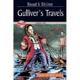 Pegasus Abridged Classics - Read & Shine - GULLIVER'S TRAVELS