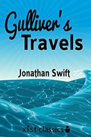 Dover Thrift Editions: GULLIVER'S TRAVELS