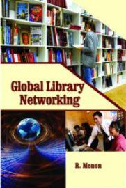Global Library Networking - Rajeev Menon