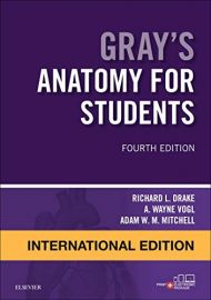 Gray's Anatomy for Students International Edition 4e
