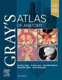 Gray's Atlas of Anatomy International Edition 3e