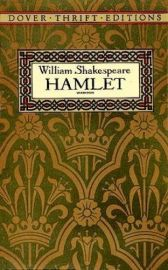 Dover Thrift Editions: HAMLET
