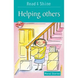 Read & Shine - Moral Stories - HELPING OTHERS