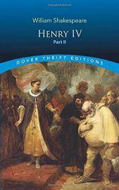 HENRY IV, PART II