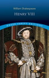 Dover Thrift Editions: HENRY VIII