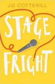 HOPEWELL HIGH - STAGE FRIGHT