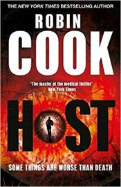 HOST by ROBIN COOK some things are worse than death
