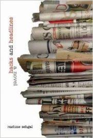 Hacks and Headlines - RASHME SEHGAL
