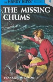 Hardy Boys 04 : The Missing Chums
