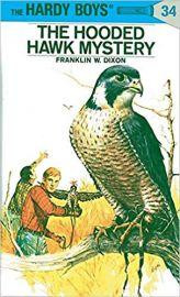 Hardy Boys 34: The Hooded Hawk Mystery