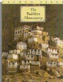 HIMALAYAN BUDDHIST MONASTERIES - M.N. RAJESH