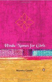 Hindu Names for Girls