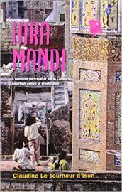 Hira Mandi -  CLAUDINE LE TOURNEUR D'ISON